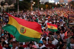گاردین: آنچه در بولیوی رخ داد، یک کودتای نظامی بود