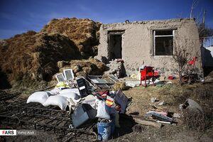 لرزه پس از زلزله؛ مردم نگران زمستان پیش رو هستند