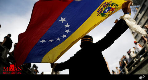 ونزوئلا،آمريكا،كوبا،مادورو