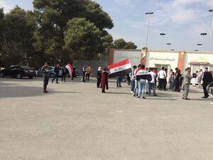 حاشیههای دیدار ایران و عراق +عکس و فیلم