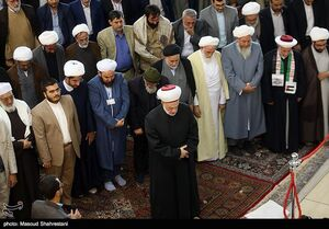 عکس/ سیوسومین کنفرانس بینالمللی وحدت اسلامی