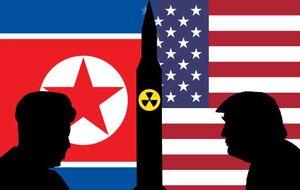 آمریکا کره شمالی