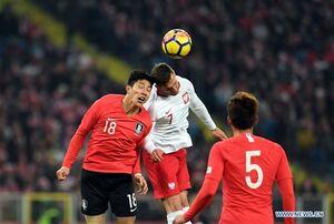 توقف کره جنوبی برابر لبنان/برد ویتنام مقابل امارات