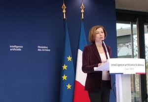 وزیر دفاع فرانسه: نباید بحرانهای موجود در ناتو را نادیده گرفت