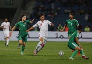 واکنش فیفا به شکست ایران برابر عراق +عکس