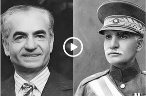 فیلم/ روایت شبکه لندنی از عاقبت اعتماد پهلوی به اروپا و آمریکا
