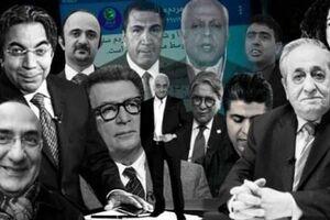 جنگ قدرت در میان اپوزیسیون به تهیه لیست اعدام رسید! +عکس
