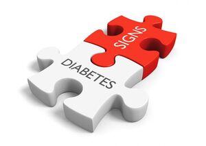 علت اصلی ابتلا به دیابت مشخص شد!