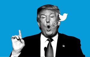 ۷ نکته نهفته در توئیتهای ترامپ