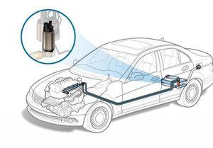 نکات مهم برای اطمینان از سلامت پمپ بنزین خودرو