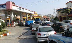 دستگیری عامل انتشار تصاویر جعلی آتش زدن پمپ بنزین