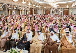 مرگ یک شاهزاده دربار سعودی