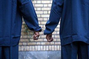 دستگیری ۴ نوجوان جیببر حرفهای متروی پایتخت
