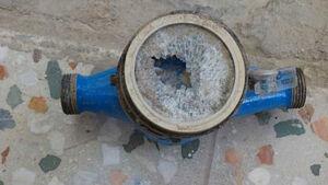 اقدامات پیشگیرانه برای محافظت کنتور آب از یخ زدگی