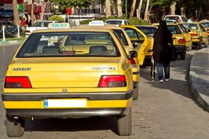 تاکسی نمایه