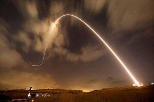 موشک جدیدی که صهیونیستها را وحشت زده کرد