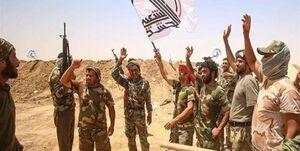 الحشد الشعبی: تحرکات داعش را در کرکوک خنثی کردیم