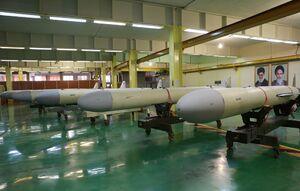 کابوس موشکهای «سومار» و «هویزه» دوباره برای اسراییل زنده شد/ طرح مهم صنایع دفاعی برای افزایش دقت کروزهای ایرانی +عکس