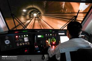 فعالیت تمامی خطوط مترو تا ساعت ۲۴