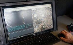 توقیف خودروی جاسوسی پیشرفته اسرائیلی