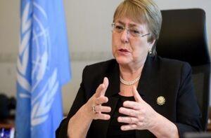 سازمان ملل درباره از کنترل خارج شدن اوضاع بولیوی هشدار داد