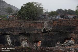 معادن زغال سنگ در هند