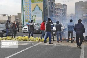 پاسخ یک خبرنگار به شایعه اعتصاب در بازار تهران+عکس
