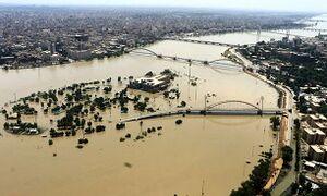 میزان آمادگی برای مقابله با سیلاب چقدر است؟