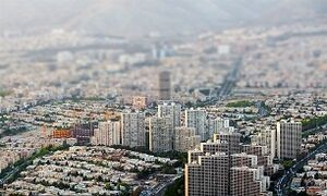 جدول/ قیمت مسکن در منطقه میرداماد