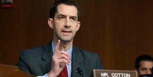 حمایت سناتور ضد ایرانی کنگره آمریکا از ناآرامی در ایران