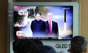 بیانیه وزارت خارجه کره شمالی درباره توقف مذاکرات پیونگ یانگ و واشنگتن