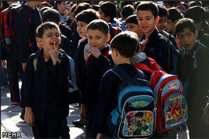 فیلم/ بلاتکلیفی هزینه آب و برق و گاز مدارس