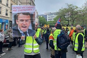 از حصر خانگی تا قطع اینترنت عاقبت آشوب در فرانسه