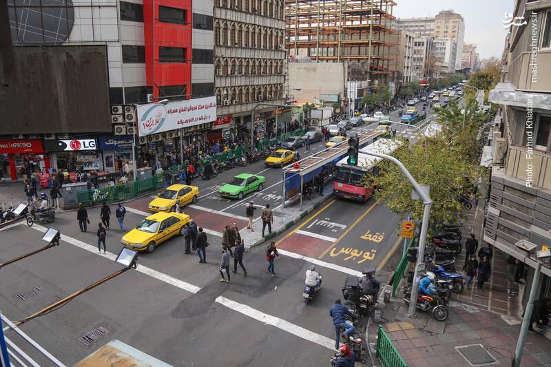 خیابان جمهوری