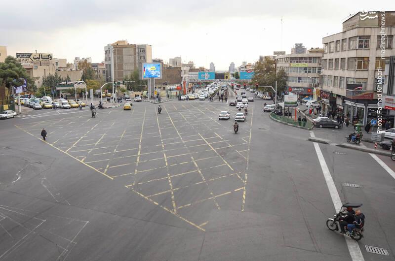 میدان توحید