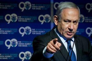 نتانیاهو مصونیت قضایی میگیرد؟