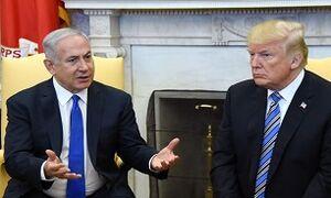 ناامیدی ترامپ از نخست وزیر اسرائیل