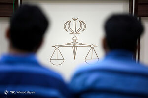 دادگاه متهمان قاچاق کالا و ارز در مشهد