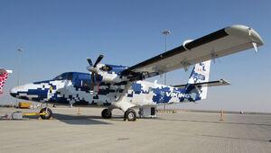 عکس/ نمایشگاه هوایی دوبی