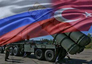 روسیه: آماده فروش سوخو ۳۵ و ۵۷ به ترکیه هستیم/ اس ۴۰۰ به طور کامل منتقل شد