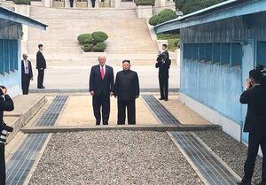 واکنش کره شمالی به درخواست ترامپ