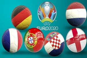 سیدبندی رقابتهای یورو۲۰۲۰ مشخص شد+عکس