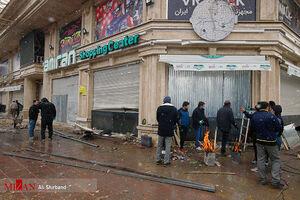 فیلم/ آرامش خیابانهای شهر قدس، ملارد و شهریار