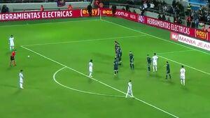 فیلم/ خلاصه دیدار آرژانتین ۲-۲ اروگوئه