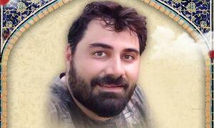 فیلم/ نوزاد 38 روزه شهید مرتضی ابراهیمی