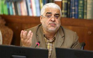 رئیس فراکسیون مستقلین مجلس مشخص شد
