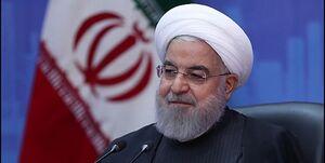 روحانی: ایران در کنار مردم یمن میایستد