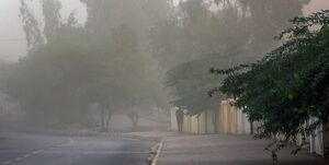 باد و باران هم کارساز نبود/ آلودگی هوا دوباره مهمان تهرانیها شد
