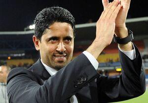 ناصر الخلیفی در آستانه خرید باشگاه انگلیسی