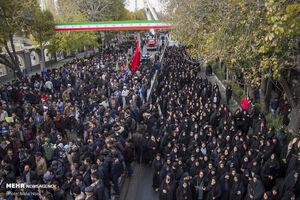 """فیلم/ تظاهرات """"مردم ایران"""" علیه """"اشرار"""""""